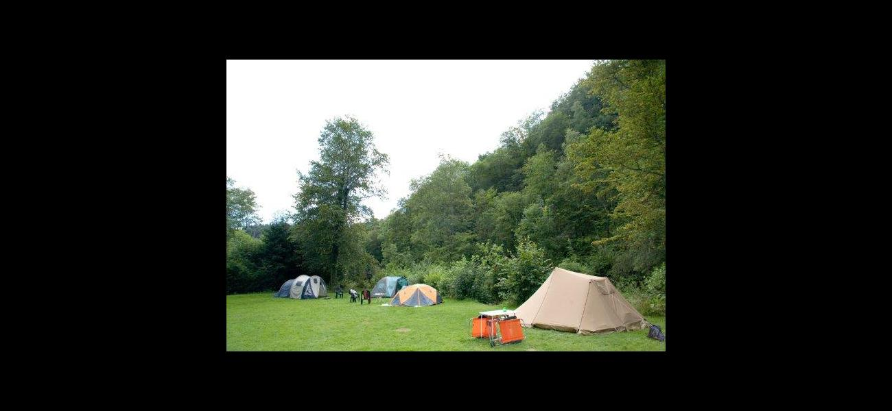 Camping Chalet WE