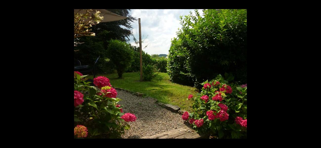 Le Relais de l'Hirondelle - Stoumont - La Rousseline
