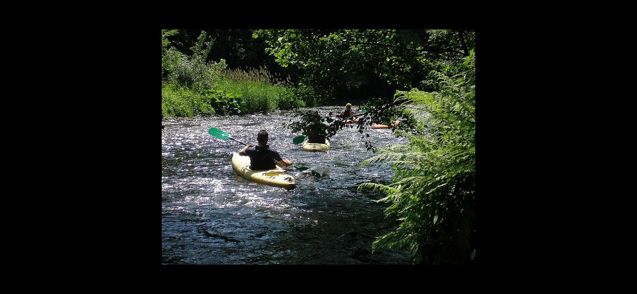 Coo Adventure Kayak