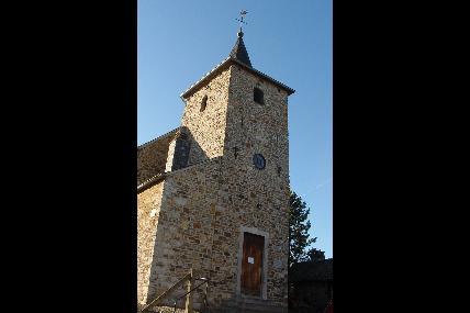 Visite guidée - L'église d'Oneux fait découvrir ses secrets