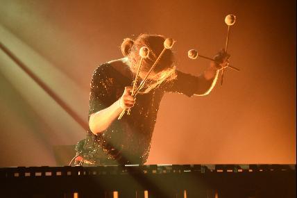 Concert - Fièvre