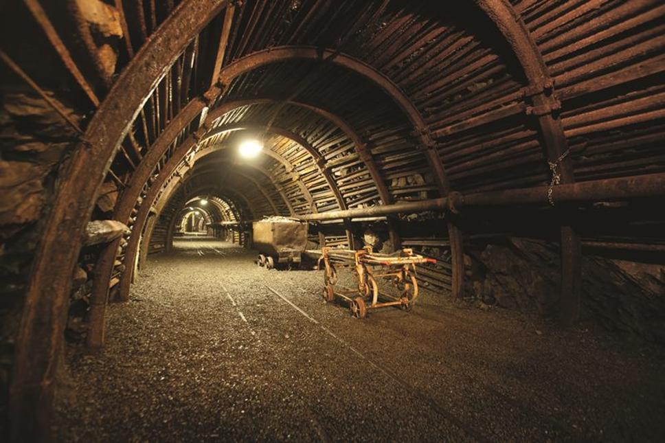 Blegny-Mine - Blegny - galerie