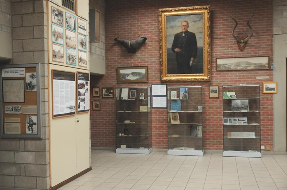 Musée Général Thys - Dalhem