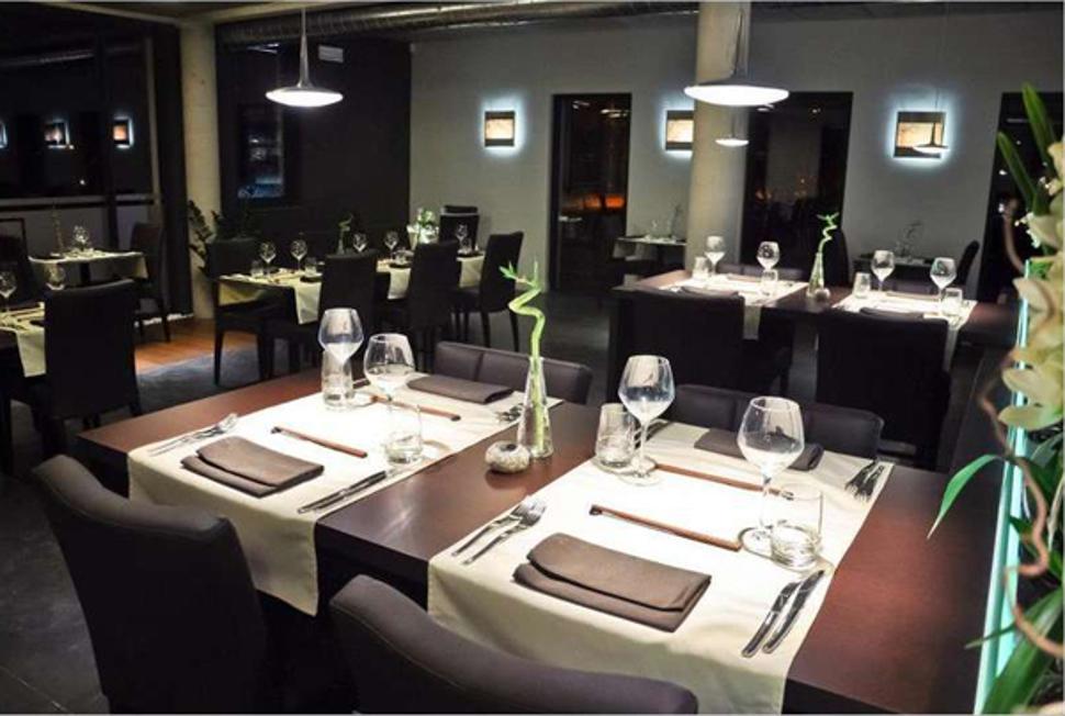 Baguettes et Fourchette restaurant à Gembloux