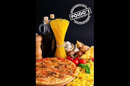 Pizza Poldos
