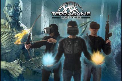 Terragame Center