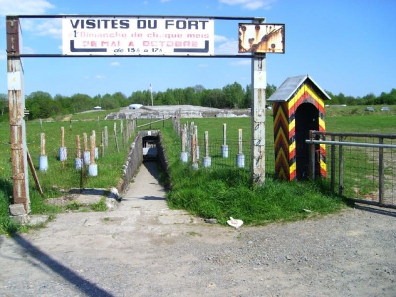 Fort Tancremont