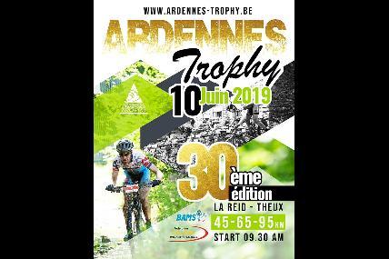 Ardennes Trophy et Kids Trophy