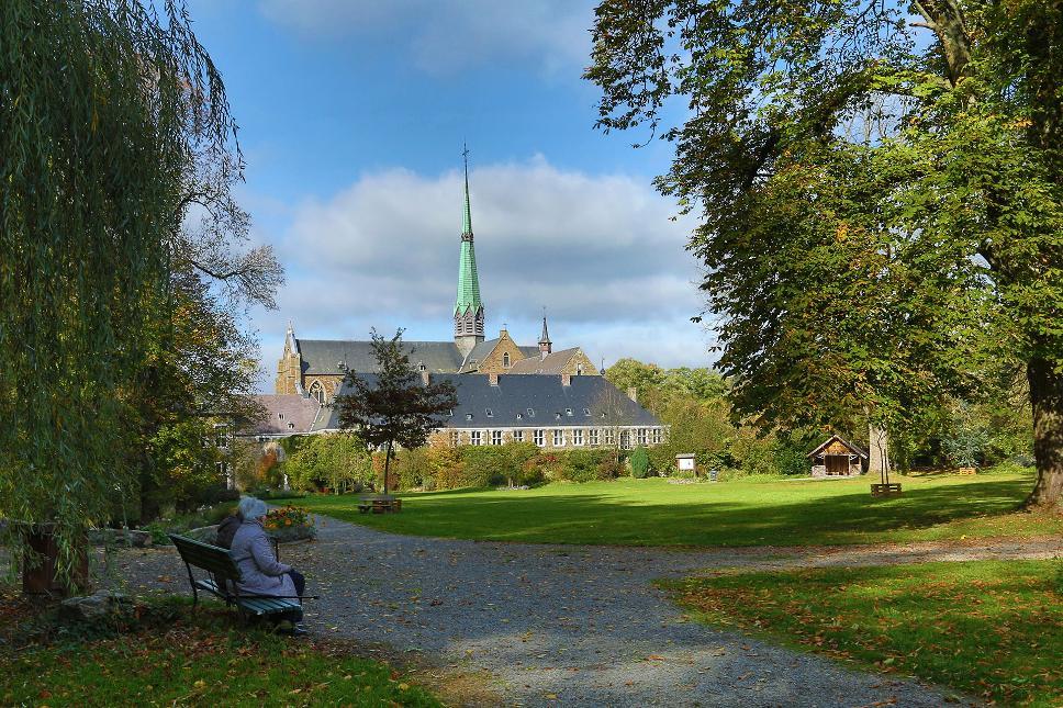 Abbaye Val Dieu - Aubel