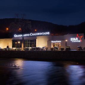 Casino de Chaudfontaine
