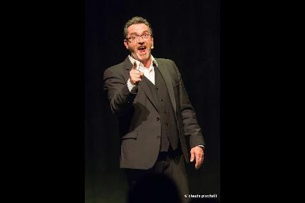 Humour - Renaud Rutten - Sans blague !
