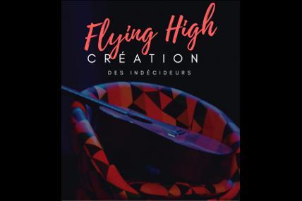 Théâtre - Flying high
