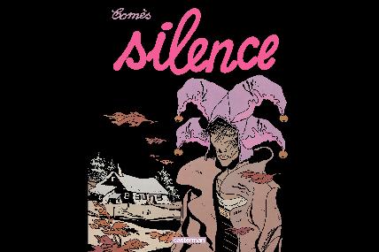 Silence, l'oeuvre de Didier Comès
