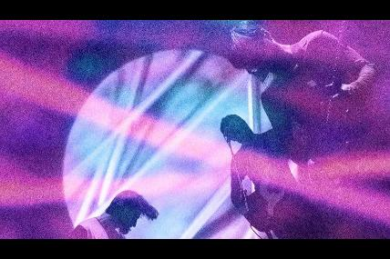 Concert (pop-rock) - Mont Echo