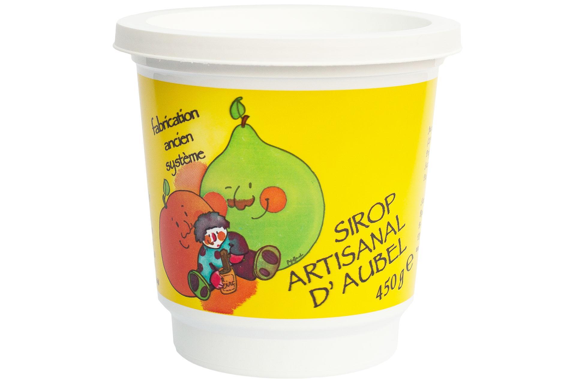 Siroperie Artisanale D'Aubel - Pot de sirop