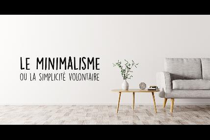 Atelier - Simplicité heureuse