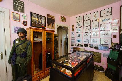 Centre Historique Inter Police (CHIP Musée)