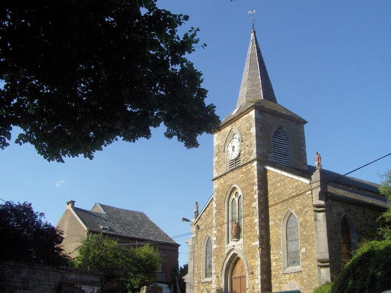 Becco église v&a