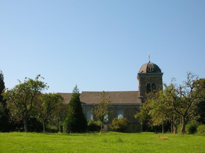 Église Desnié3 ds prom haledeboeuf