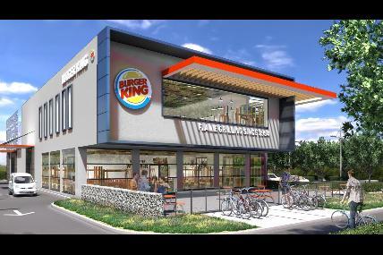 Burger King Sambreville