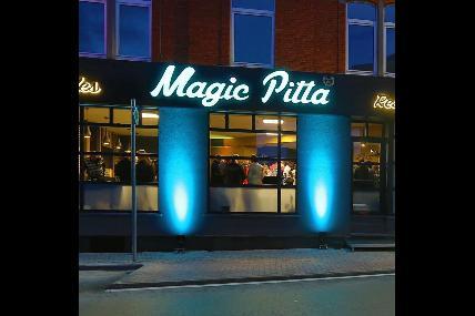 Magic Pitta