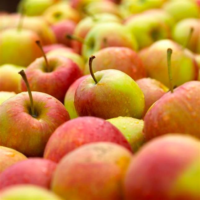 Sirop pommes