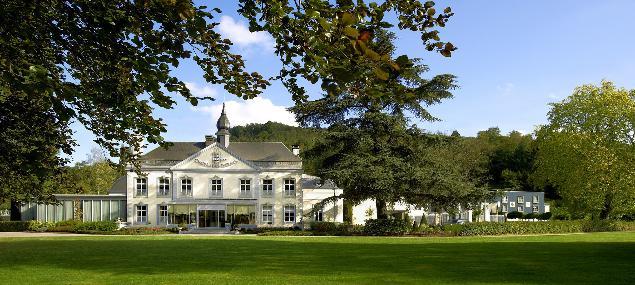 Château des Thermes