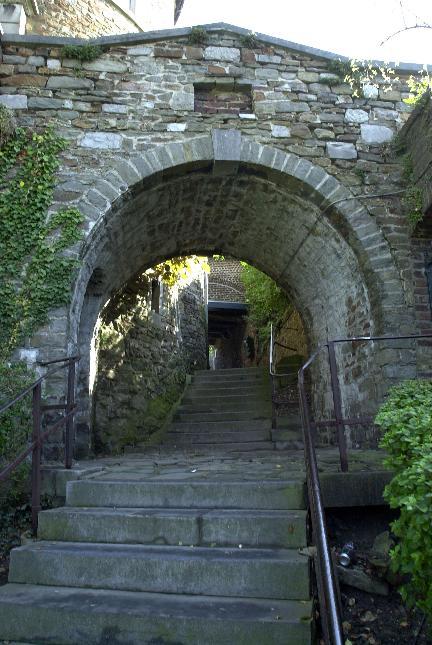 Dalhem-escaliers le wichet1_CopyrightMaisonTourismeBasse-Meuse