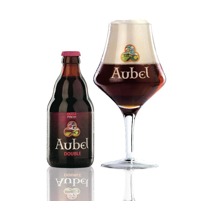 Aubel Double Brasserie Grain d'Orge