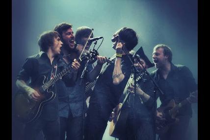 Concert - Yew