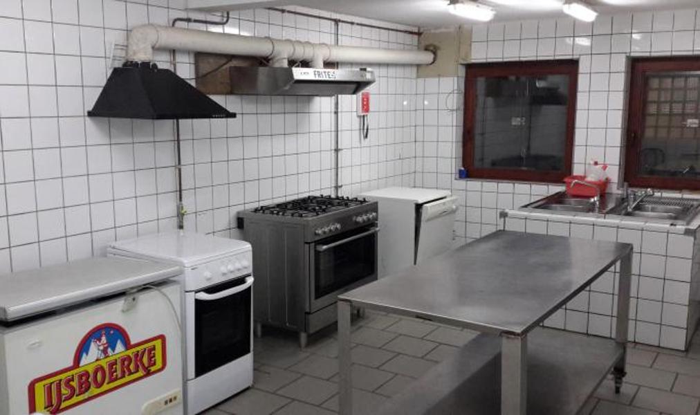 Tanière cuisine